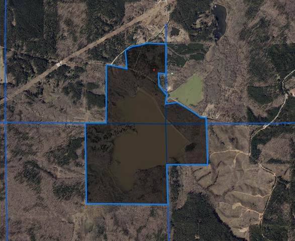 TBD Cr 442, OXFORD, MS 38655 (MLS #148669) :: Oxford Property Group