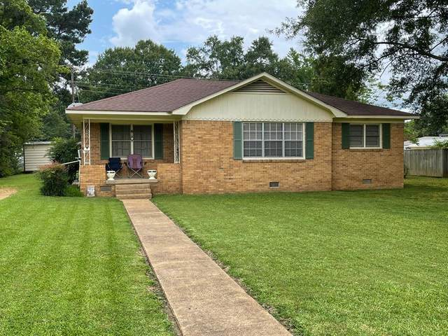103 Park St., BATESVILLE, MS 38606 (MLS #148670) :: Cannon Cleary McGraw