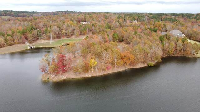 Lot 9 The Highlands Subdivision, OXFORD, MS 38655 (MLS #148673) :: Oxford Property Group
