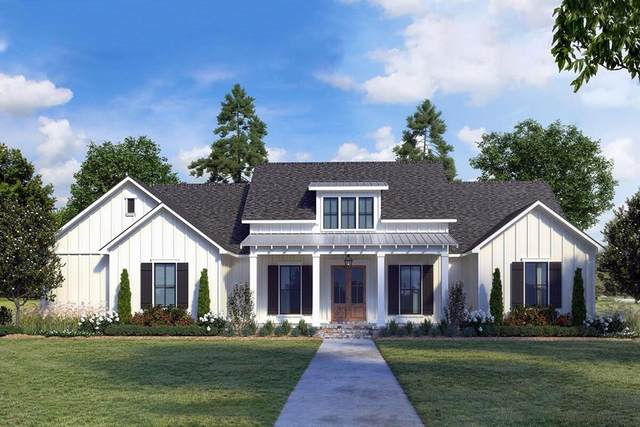 171 Downing Street, OXFORD, MS 38655 (MLS #148674) :: Cannon Cleary McGraw