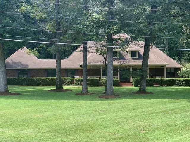 202 Woodland Hills Dr, OXFORD, MS 38655 (MLS #148676) :: Cannon Cleary McGraw