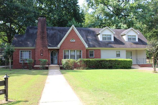 202 Creek Drive, BATESVILLE, MS 38606 (MLS #148677) :: Cannon Cleary McGraw