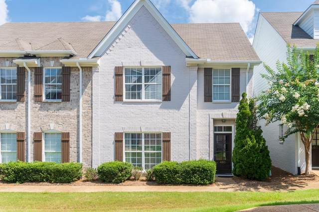 405 Sadie Cove, OXFORD, MS 38655 (MLS #148682) :: Cannon Cleary McGraw