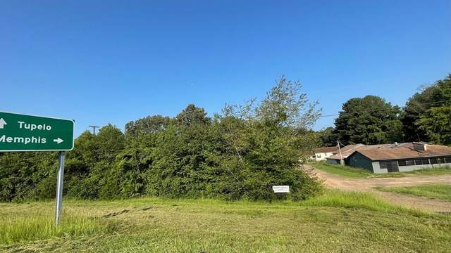 82 Victoria Road, Byhalia, MS 38611 (MLS #148683) :: Cannon Cleary McGraw