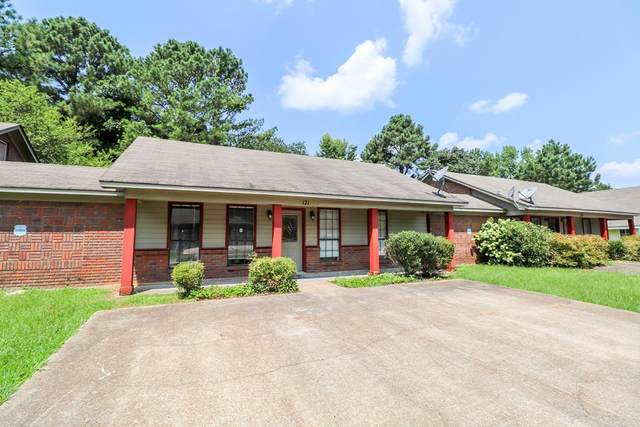 121 Countryview Ln, OXFORD, MS 38655 (MLS #148687) :: Cannon Cleary McGraw