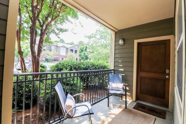 2100 Old Taylor Rd #115, OXFORD, MS 38655 (MLS #148689) :: Cannon Cleary McGraw