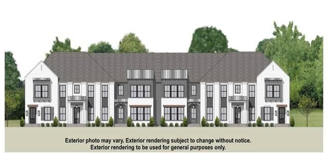 288 Stillwater Lane, OXFORD, MS 38655 (MLS #148699) :: Nix-Tann and Associates