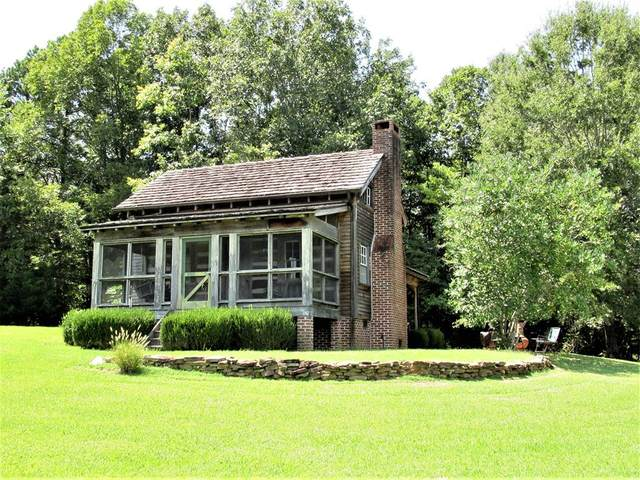 216 Cr 251, OXFORD, MS 38655 (MLS #148710) :: John Welty Realty