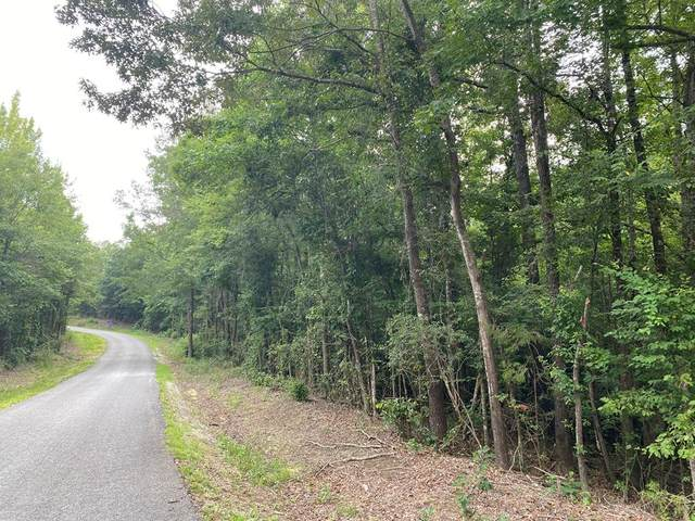 TBD Cr 435, OXFORD, MS 38655 (MLS #148721) :: John Welty Realty