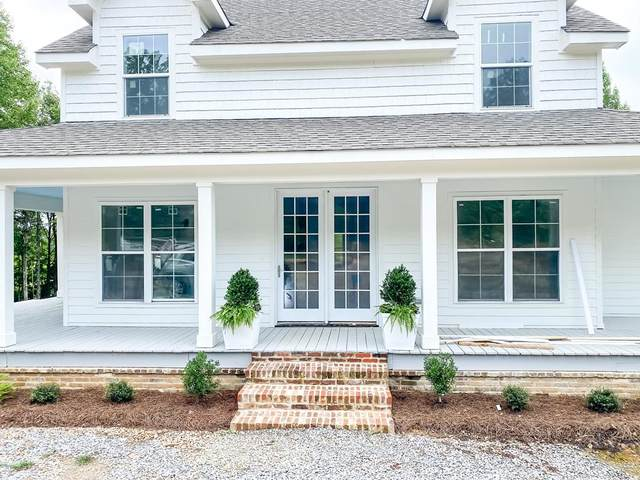 33 Cr 311, OXFORD, MS 38655 (MLS #148722) :: Oxford Property Group
