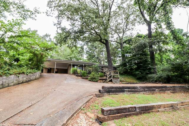 2204 Haley, OXFORD, MS 38655 (MLS #148764) :: Oxford Property Group