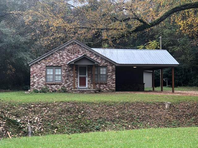 335 Wagner, WATER VALLEY, MS 38965 (MLS #148775) :: Nix-Tann and Associates
