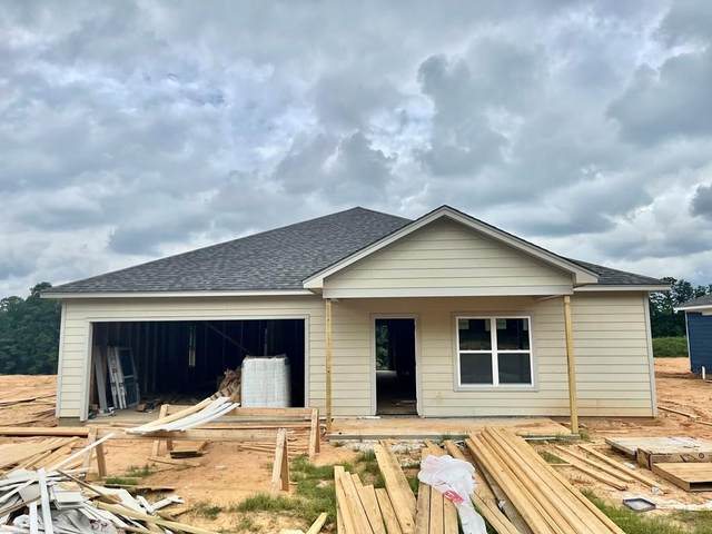 105 Thaxton Hills Dr., THAXTON, MS 38655 (MLS #148833) :: John Welty Realty