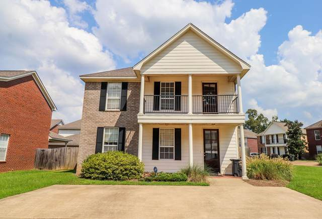 717 Southpointe Commons Loop, OXFORD, MS 38655 (MLS #148897) :: Cannon Cleary McGraw