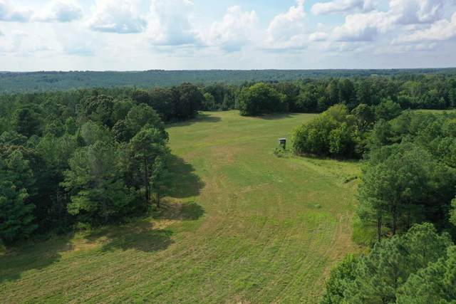 1101 Odell Road, HOLLY SPRINGS, MS 38635 (MLS #148901) :: Nix-Tann and Associates