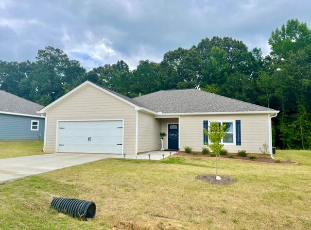 TBD Thaxton Hills Dr. Lot 9, THAXTON, MS 38655 (MLS #148910) :: John Welty Realty