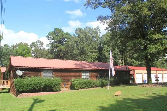 101 County Road 517, COMO, MS 38619 (MLS #148924) :: Nix-Tann and Associates