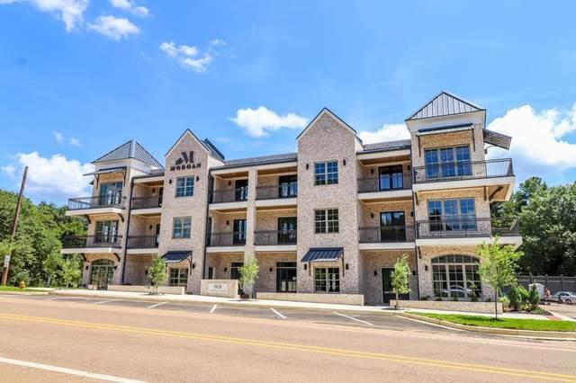203 906 N Lamar, OXFORD, MS 38655 (MLS #148936) :: Oxford Property Group