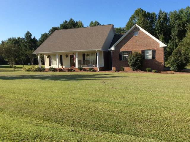 108 Lakes Drive South, OXFORD, MS 38655 (MLS #148969) :: John Welty Realty