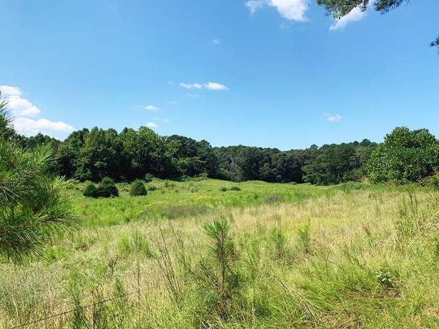 00 Old Taylor Rd, OXFORD, MS 38655 (MLS #148976) :: John Welty Realty
