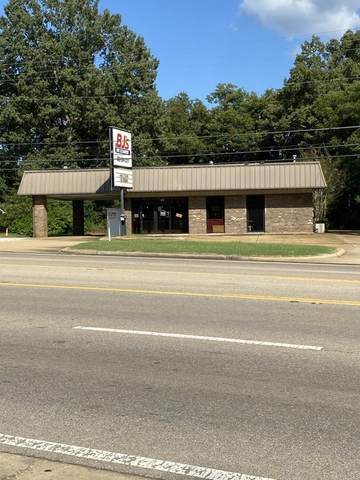 108 St Hwy 15, NEW ALBANY, MS 38652 (MLS #148977) :: John Welty Realty