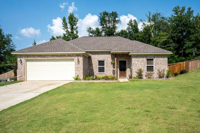 180 Shelbi, OXFORD, MS 38655 (MLS #148982) :: John Welty Realty