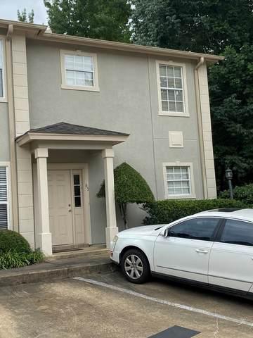 Unit 45 Harris Drive, OXFORD, MS 38655 (MLS #148991) :: John Welty Realty
