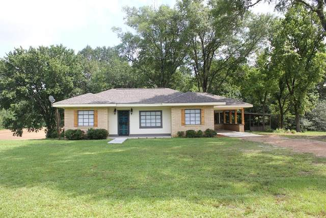 819 Hwy 328, OXFORD, MS 38655 (MLS #149005) :: Oxford Property Group