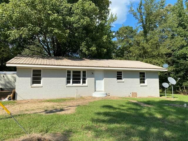 4 County Road 325, Big Creek, MS 38914 (MLS #149008) :: Nix-Tann and Associates