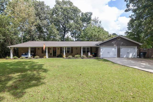 63 Cr 420, OXFORD, MS 38655 (MLS #149011) :: John Welty Realty