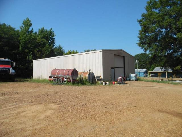 516 Tiger Drive, BATESVILLE, MS 38606 (MLS #149012) :: John Welty Realty