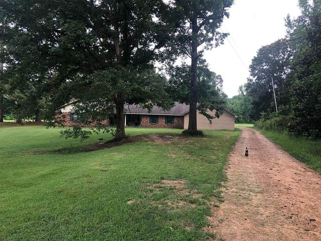 2428 Cr. 225, WATER VALLEY, MS 38965 (MLS #149030) :: Cannon Cleary McGraw