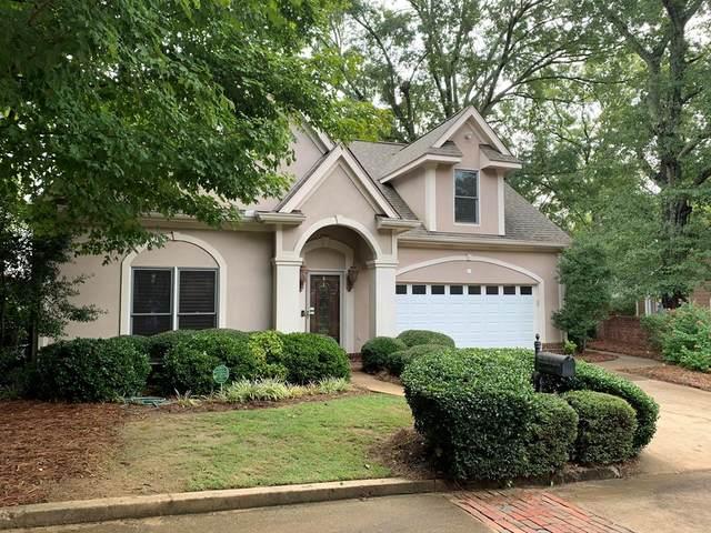 1765 Jackson Avenue #111, OXFORD, MS 38655 (MLS #149032) :: Oxford Property Group