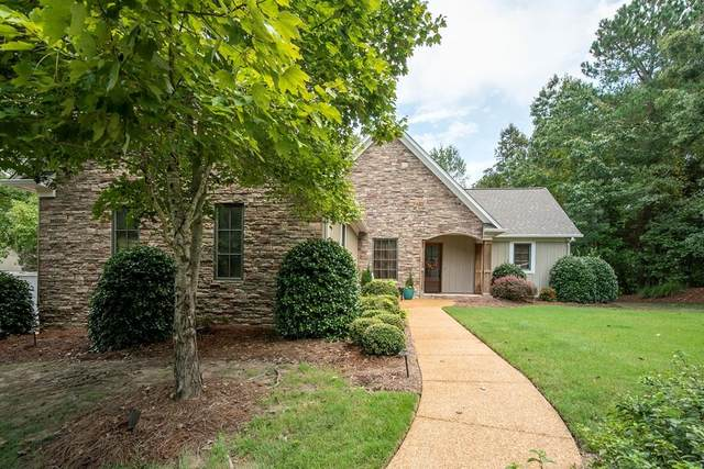 103 Castle Hill Drive, OXFORD, MS 38655 (MLS #149046) :: Oxford Property Group