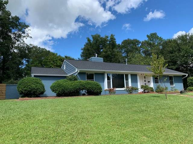 437 Wood Street, WATER VALLEY, MS 38965 (MLS #149051) :: Oxford Property Group