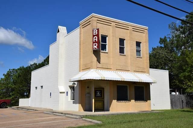 1309 North Lamar Blvd, OXFORD, MS 38655 (MLS #149053) :: Oxford Property Group