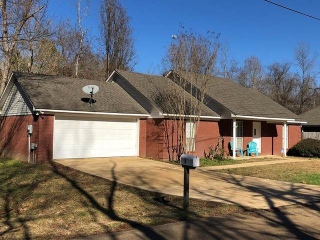 6 Gumtree Dr, OXFORD, MS 38655 (MLS #149063) :: Oxford Property Group