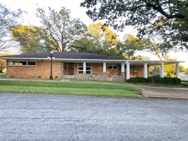 210 Creekmore Dr., BRUCE, MS 38915 (MLS #149071) :: Oxford Property Group