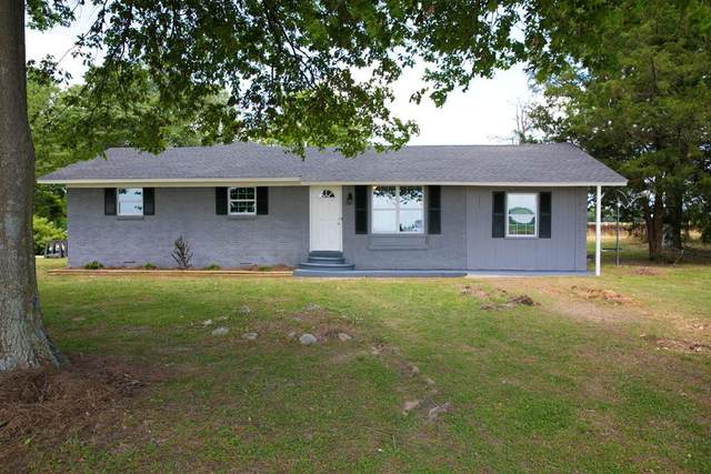 1388 Curtis Locke Station, BATESVILLE, MS 38606 (MLS #149072) :: Cannon Cleary McGraw