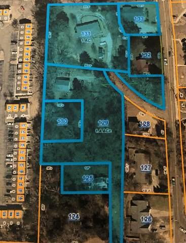 115 Red Rose Lane, OXFORD, MS 38655 (MLS #149089) :: Nix-Tann and Associates