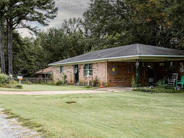 115 Tutor Ave, Calhoun City, MS 38916 (MLS #149092) :: Nix-Tann and Associates