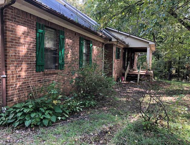 23 Cr 253, Etta, MS 38627 (MLS #149101) :: Cannon Cleary McGraw