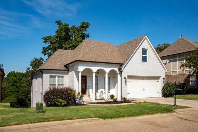 1031 Augusta Drive, OXFORD, MS 38655 (MLS #149105) :: Nix-Tann and Associates