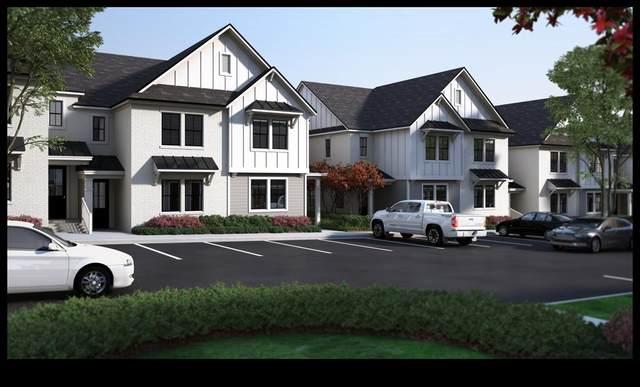 294 Hydrangea Drive, OXFORD, MS 38655 (MLS #149161) :: Oxford Property Group