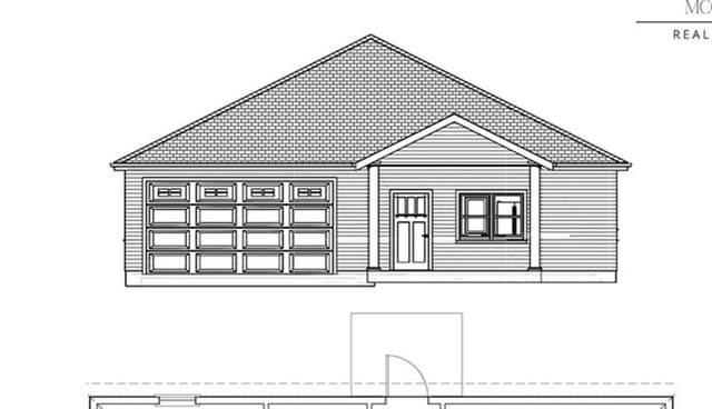 75 Thaxton Hills Dr. Lot 89, THAXTON, MS 38655 (MLS #149183) :: Nix-Tann and Associates