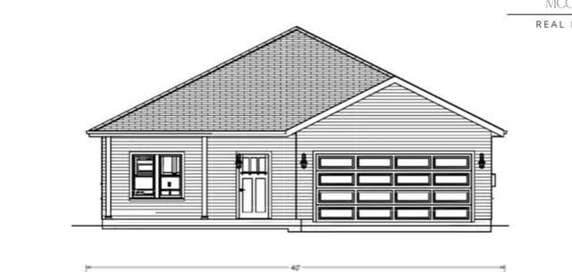 120 Thaxton Hills Dr. Lot 10, THAXTON, MS 38655 (MLS #149185) :: Nix-Tann and Associates