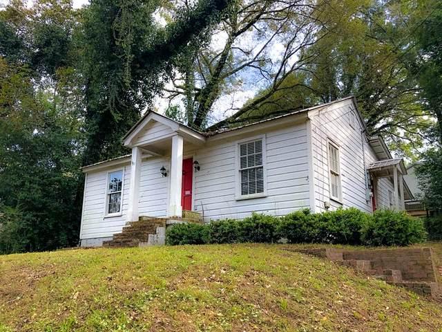 1412 Pierce Ave, OXFORD, MS 38655 (MLS #149187) :: Nix-Tann and Associates