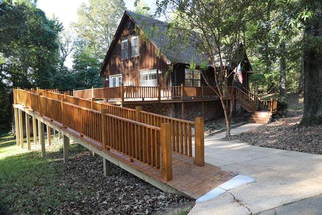 49 Cr 311, OXFORD, MS 38655 (MLS #149188) :: Oxford Property Group