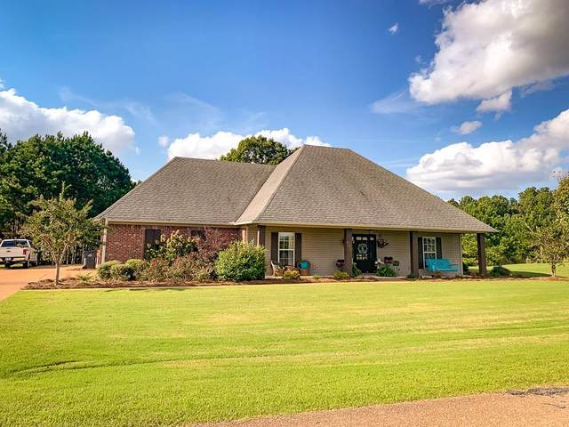 806 Twin Lakes Cove, OXFORD, MS 38655 (MLS #149195) :: Cannon Cleary McGraw