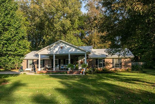 15 Cr 207, PITTSBORO, MS 38951 (MLS #149199) :: Oxford Property Group